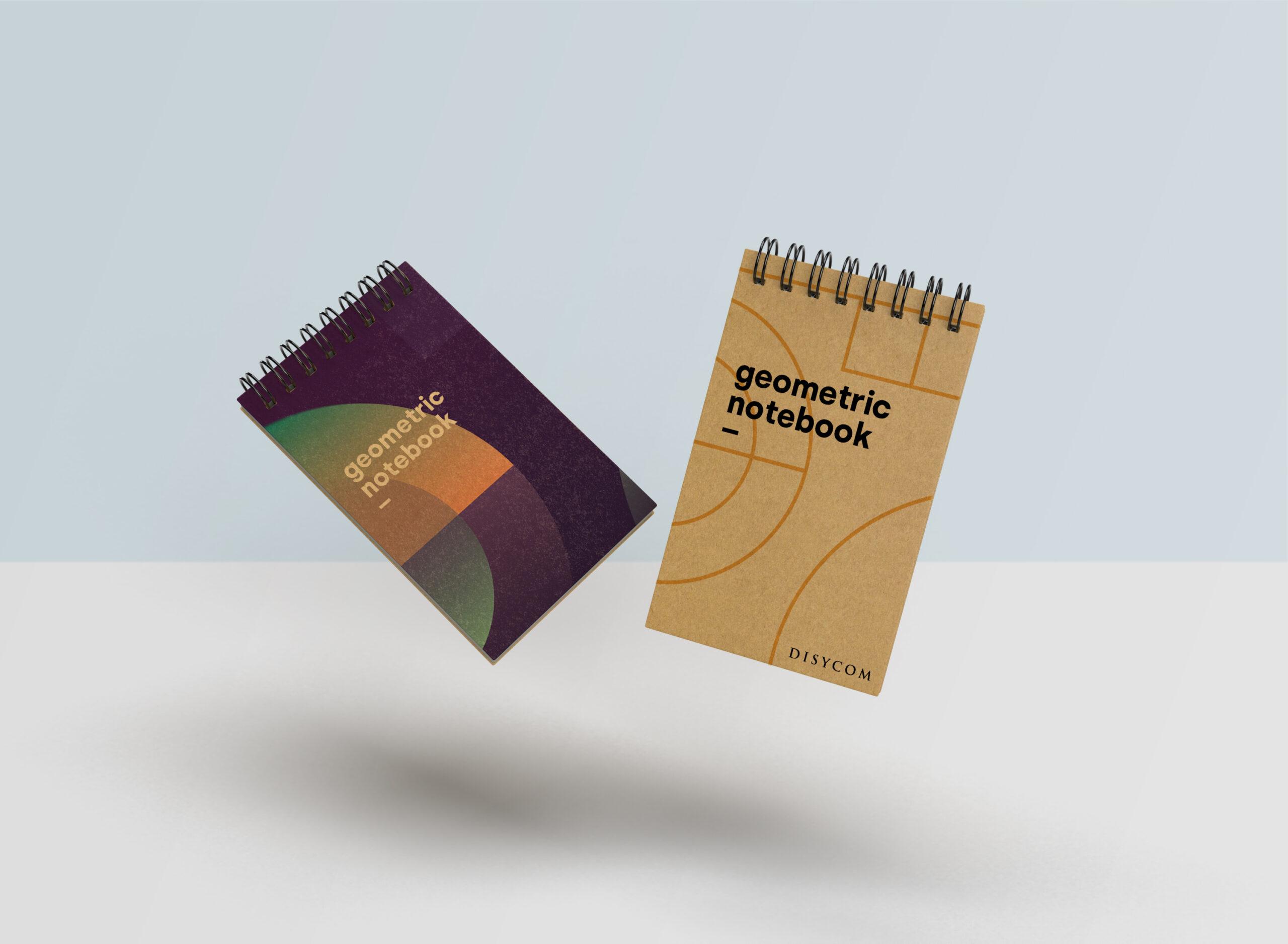Cuadernos y libretas personalizadas