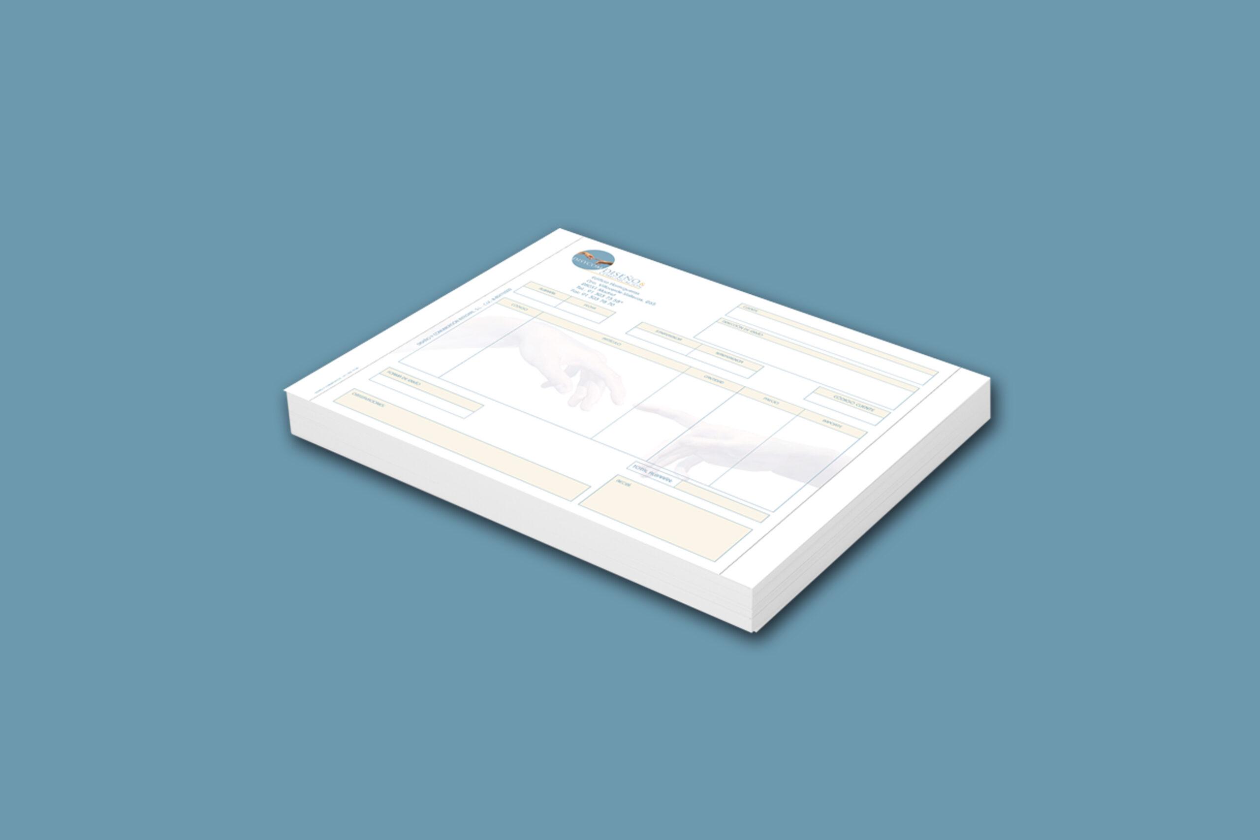 Imprimir facturas y albaranes